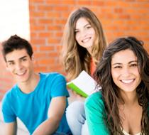 CAO - Programs, High School Students