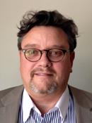 CAO - Robert Johnston, Director, Principal and Professor