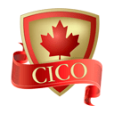 Canadian Institute of Classical Osteopathy logo